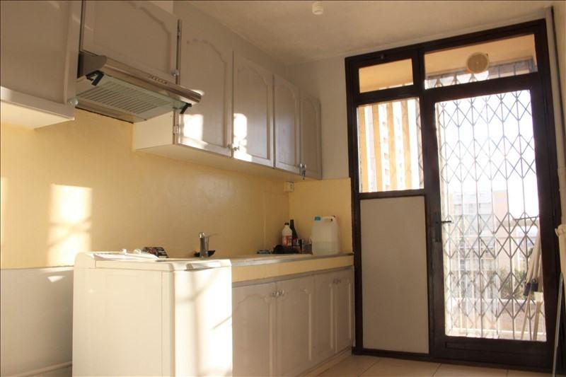 Vente appartement Marseille 13ème 119000€ - Photo 2