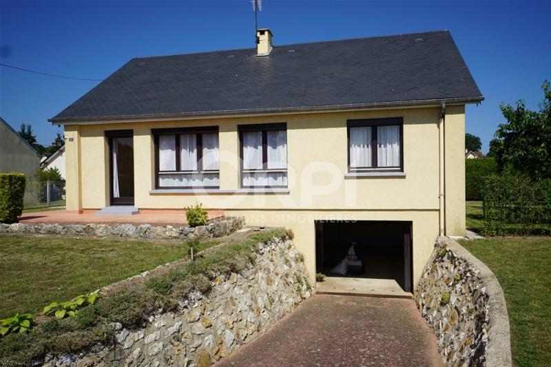 Sale house / villa Gaillon 153000€ - Picture 9