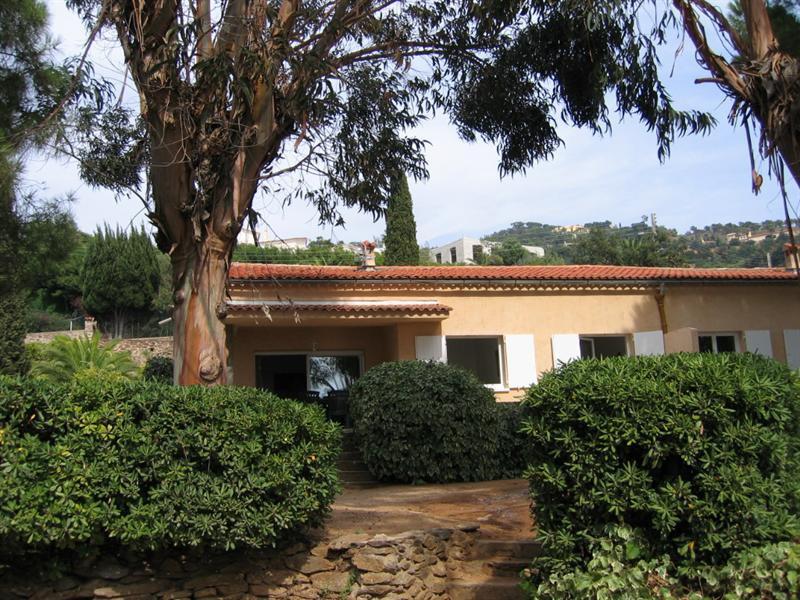 Vacation rental house / villa Cavalière- le lavandou 1300€ - Picture 9
