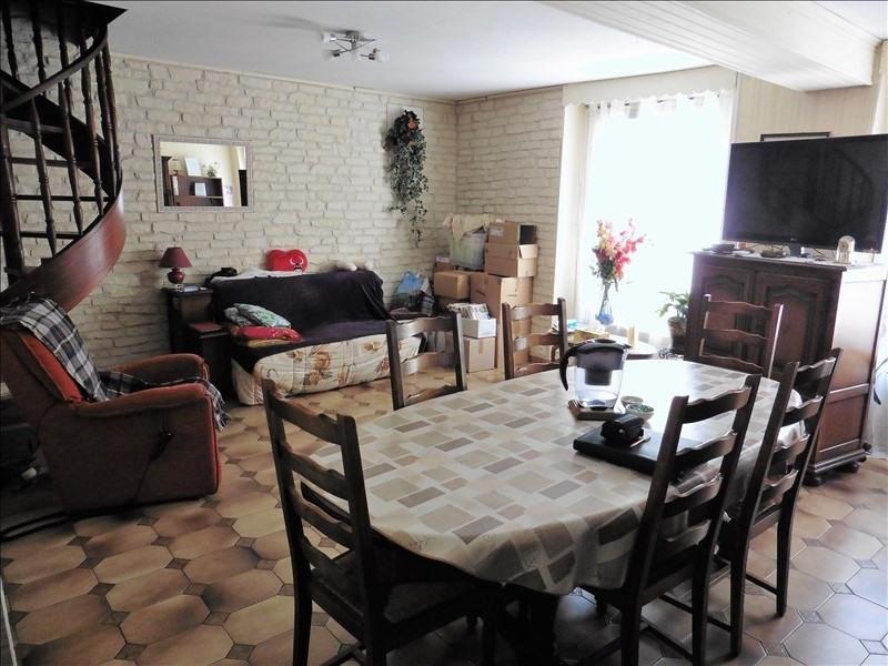 Sale house / villa Monchy st eloi 219000€ - Picture 3