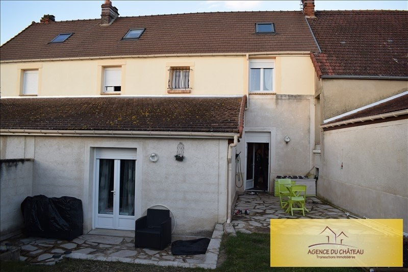 Sale house / villa Rosny sur seine 177000€ - Picture 1