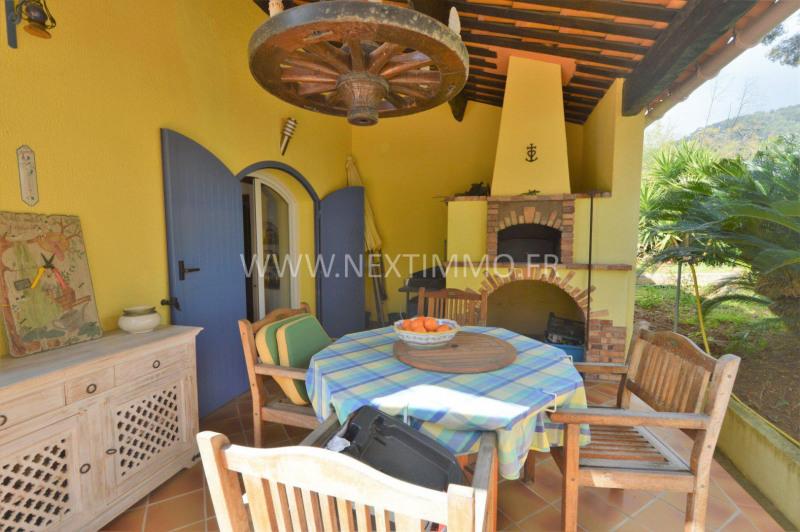 Immobile residenziali di prestigio casa Roquebrune-cap-martin 1450000€ - Fotografia 5