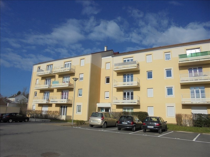 Vente appartement Moulins 65 000€ - Photo 1