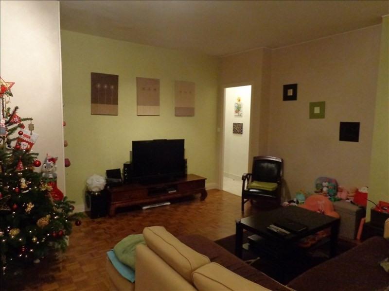 Sale apartment Blois 117000€ - Picture 3