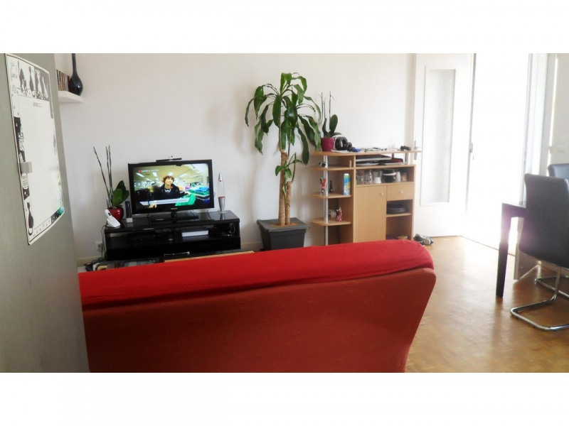 Rental apartment Nice 835€cc - Picture 3