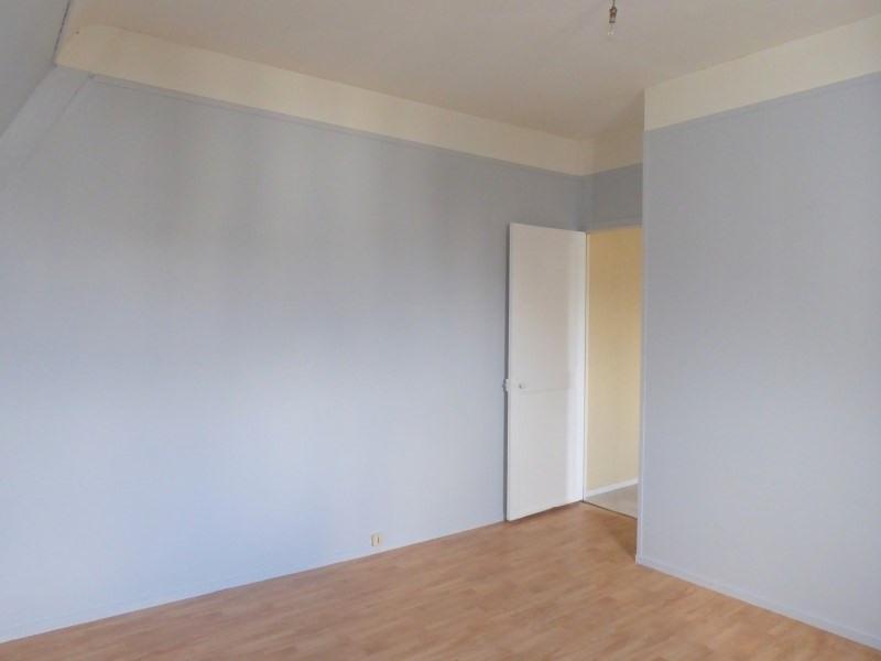Rental apartment Lisieux 360€ CC - Picture 3