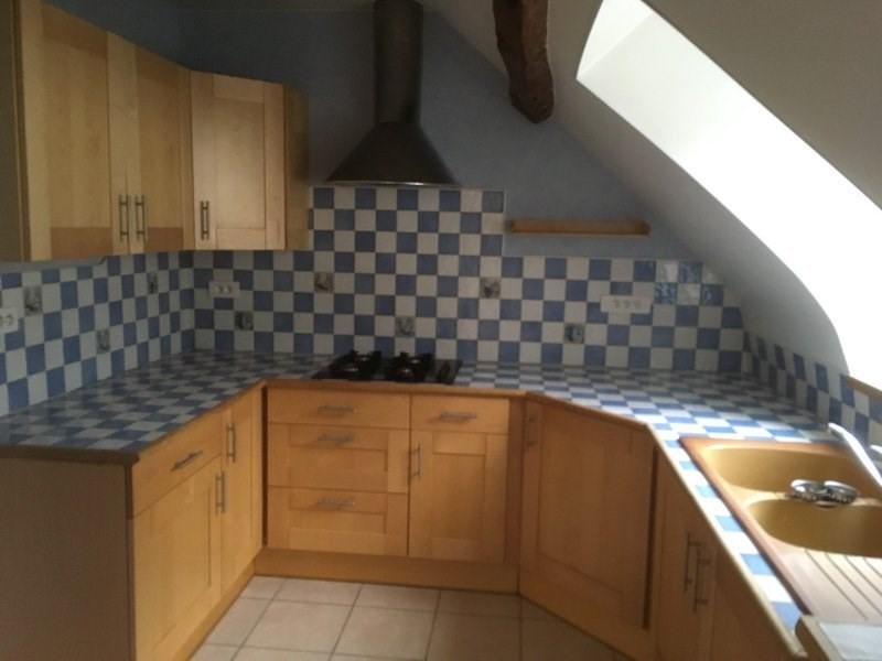 Rental apartment Villers cotterets 700€ CC - Picture 3