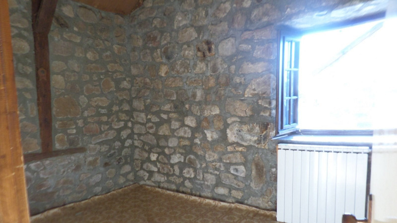 Sale house / villa Issarles 113000€ - Picture 10