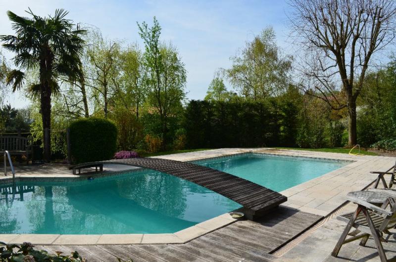 Vente de prestige maison / villa Saint didier au mont d'or 890000€ - Photo 5