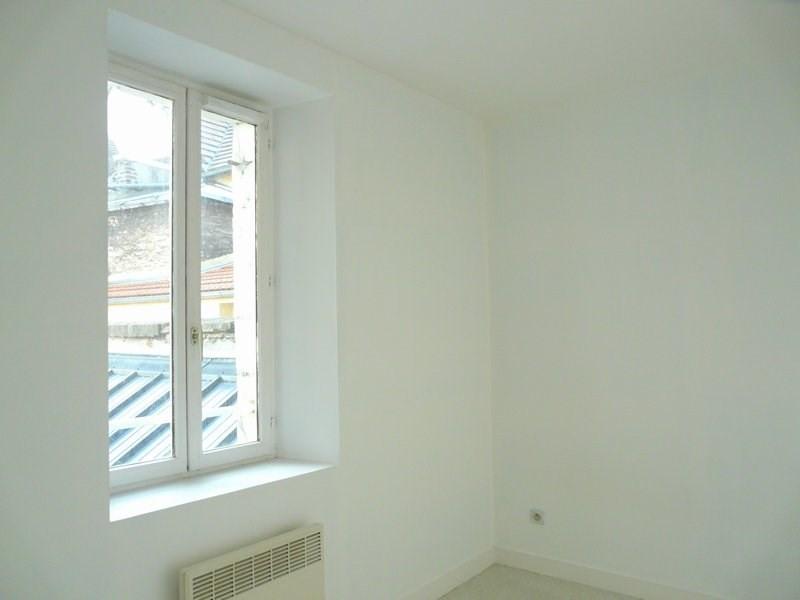 Sale apartment Caen 69000€ - Picture 5