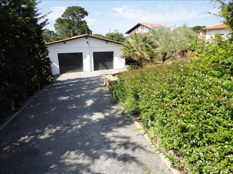 Venta de prestigio  casa Anglet 1190000€ - Fotografía 4
