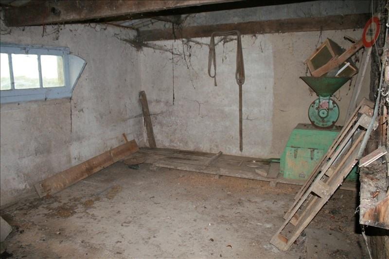 Vente maison / villa Guegon 20000€ - Photo 8