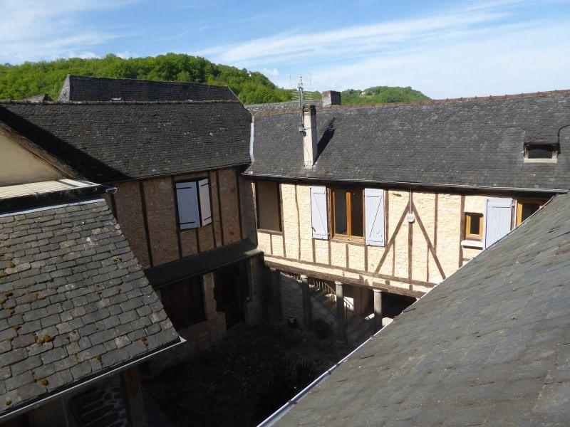 Vente immeuble Terrasson la villedieu 504000€ - Photo 4
