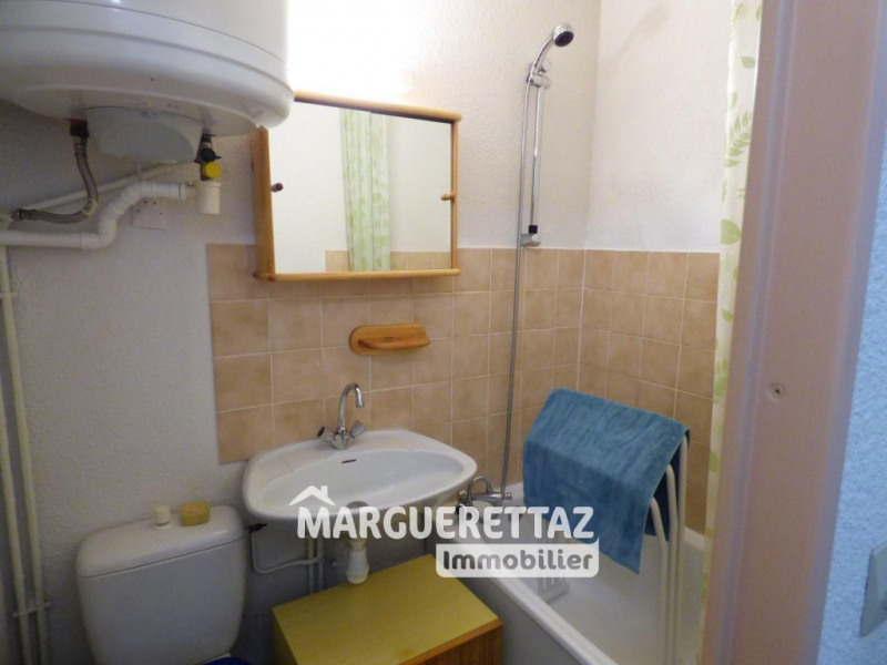 Vente appartement Bellevaux 62 000€ - Photo 4