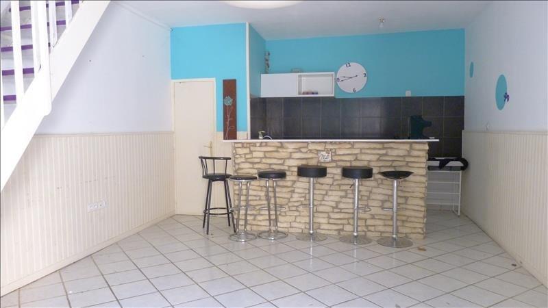 Verkoop  huis Lafare 99000€ - Foto 1
