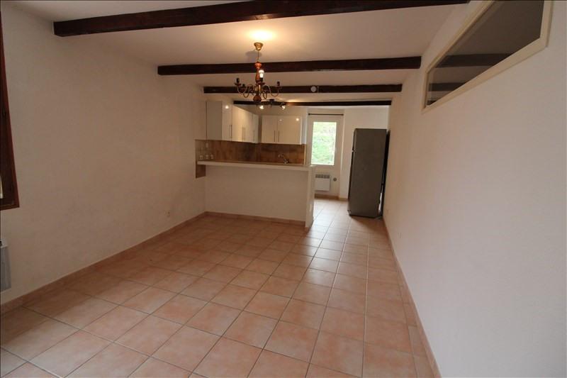 Location appartement Simiane collongue 645€ CC - Photo 1