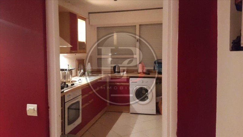 Sale apartment Le pecq 185000€ - Picture 4