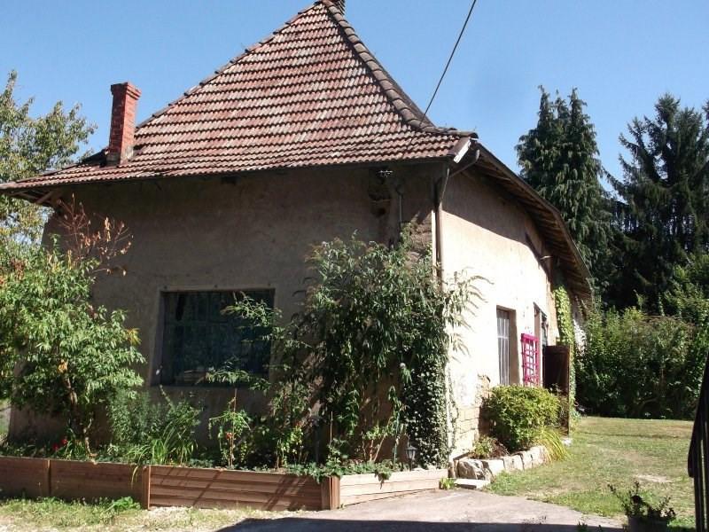 Vente maison / villa La tour du pin 192000€ - Photo 3