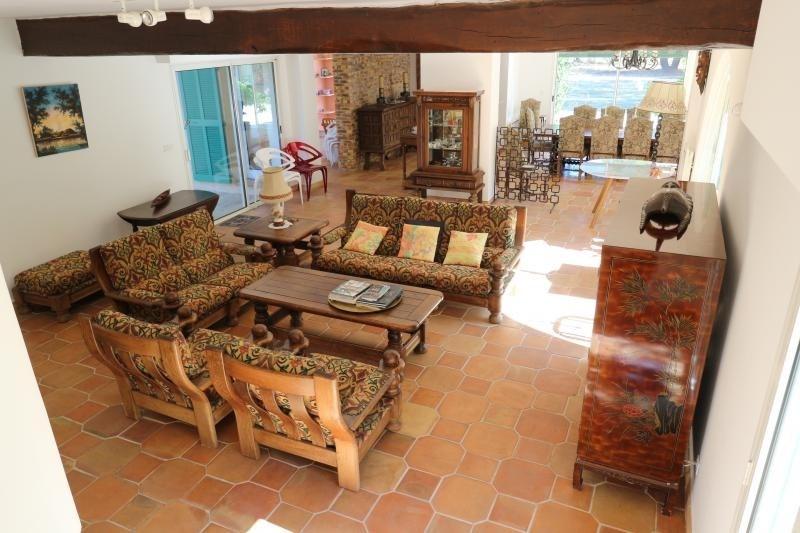 Verkauf von luxusobjekt haus Roquebrune sur argens 1248000€ - Fotografie 5