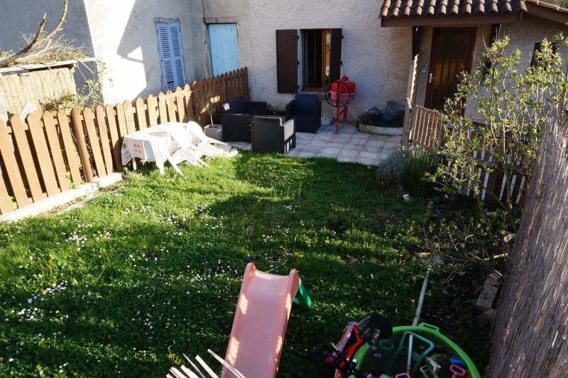 Venta  apartamento Vienne 126000€ - Fotografía 7