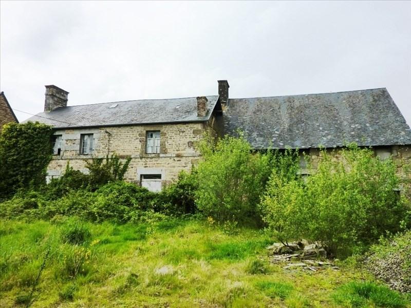 Vente maison / villa Le ferre 124800€ - Photo 2