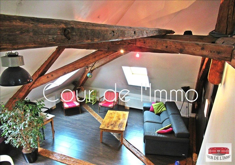 Investment property apartment Cluses 188 000€ - Picture 1