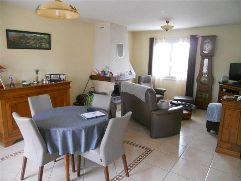 Vente maison / villa Magne 183750€ - Photo 2