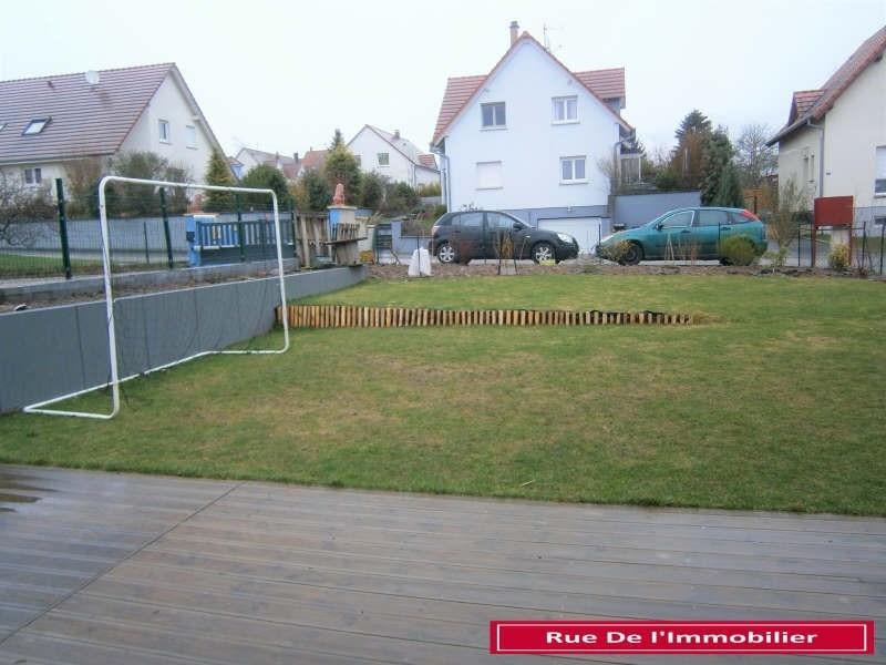 Vente appartement Wittersheim 243500€ - Photo 1