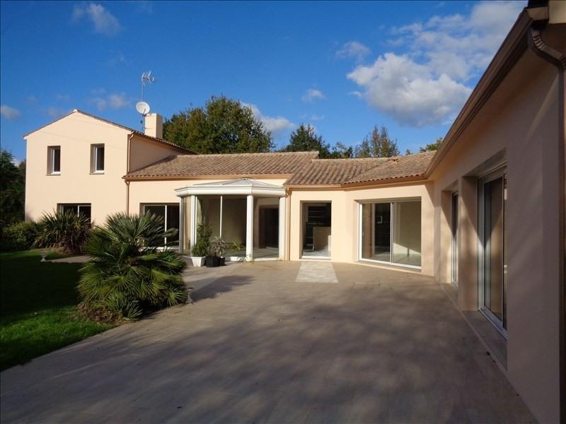 Vente de prestige maison / villa Challans 577500€ - Photo 1