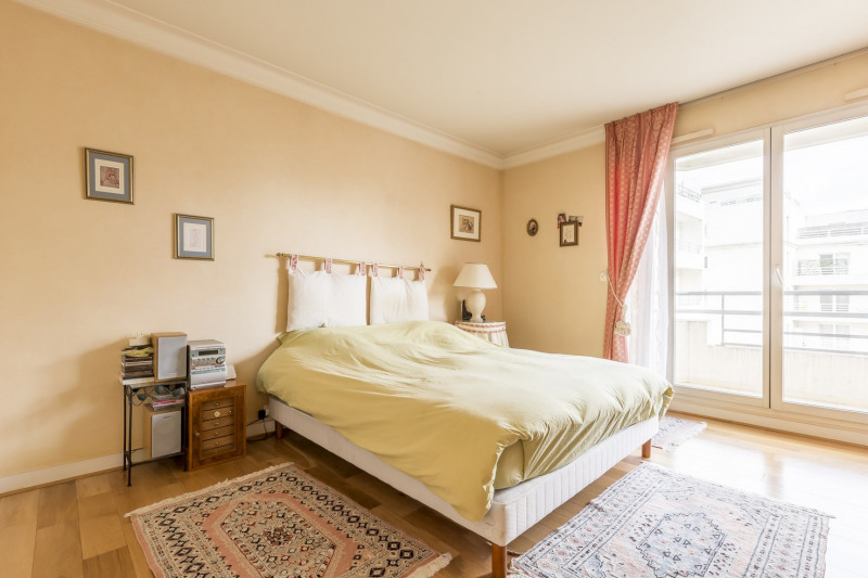 Deluxe sale apartment Levallois-perret 1 380 000€ - Picture 6