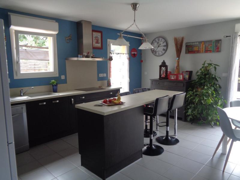 Sale house / villa Entrecasteaux 315000€ - Picture 5
