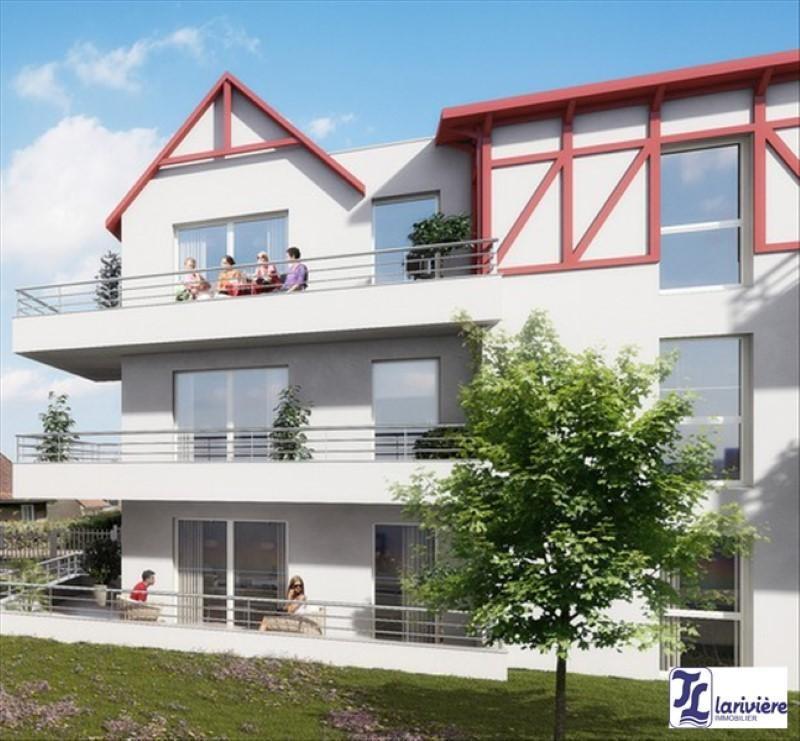 Sale apartment Wimereux 258000€ - Picture 3