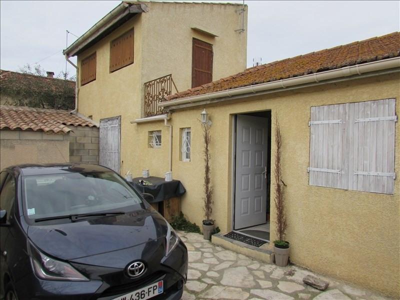 Vente maison / villa Beziers 244000€ - Photo 1