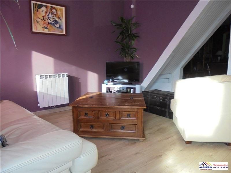 Sale house / villa Loison sous lens 129000€ - Picture 1