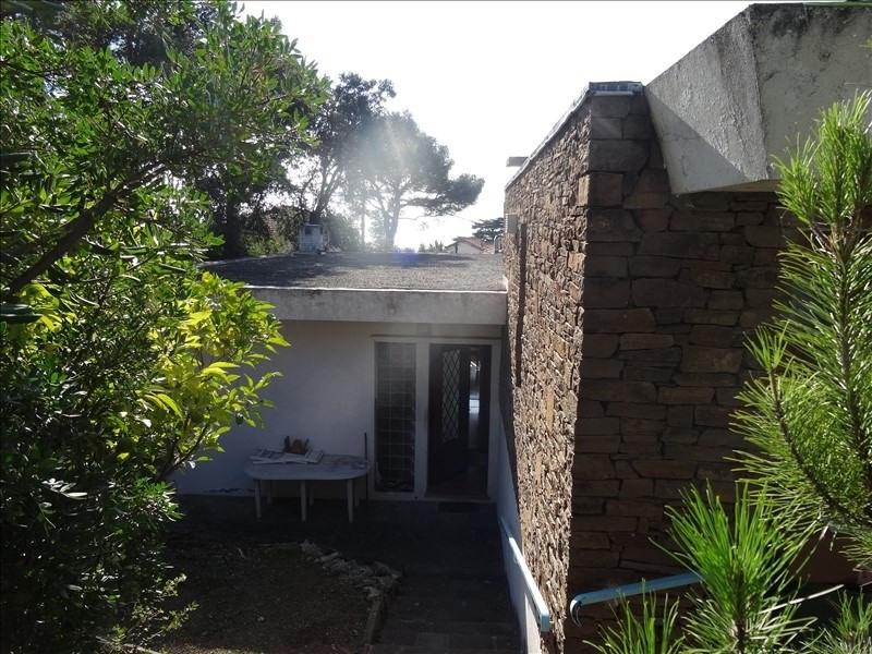 Vente maison / villa St raphael 499000€ - Photo 5