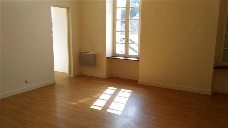 Alquiler  apartamento Retiers 391€ CC - Fotografía 3