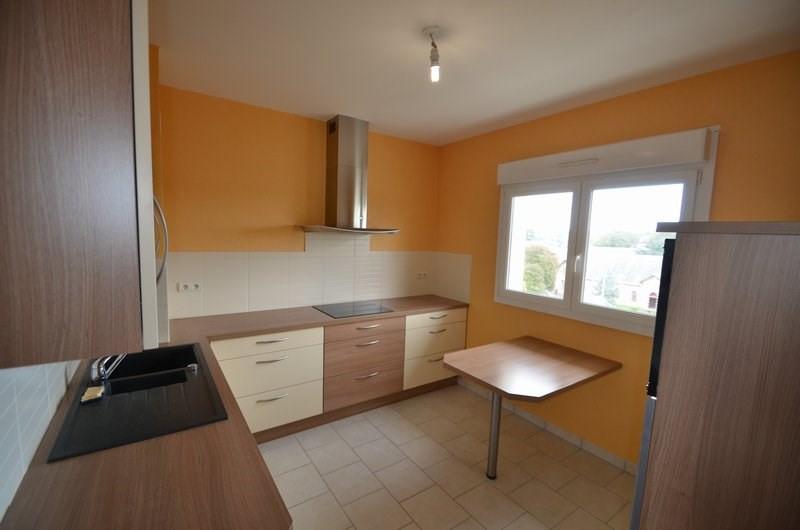 Venta  apartamento St lo 106000€ - Fotografía 2