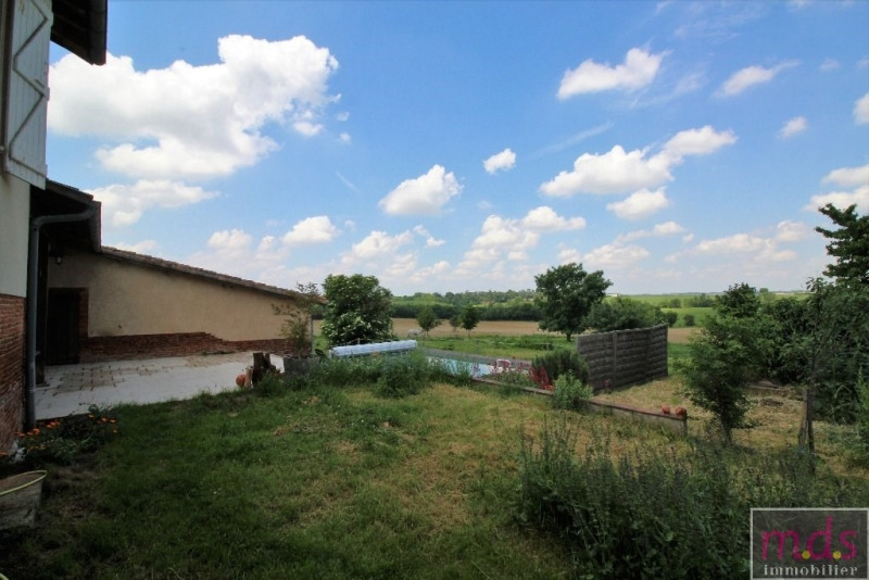 Vente de prestige maison / villa Saint-orens 10 minutes 480000€ - Photo 9