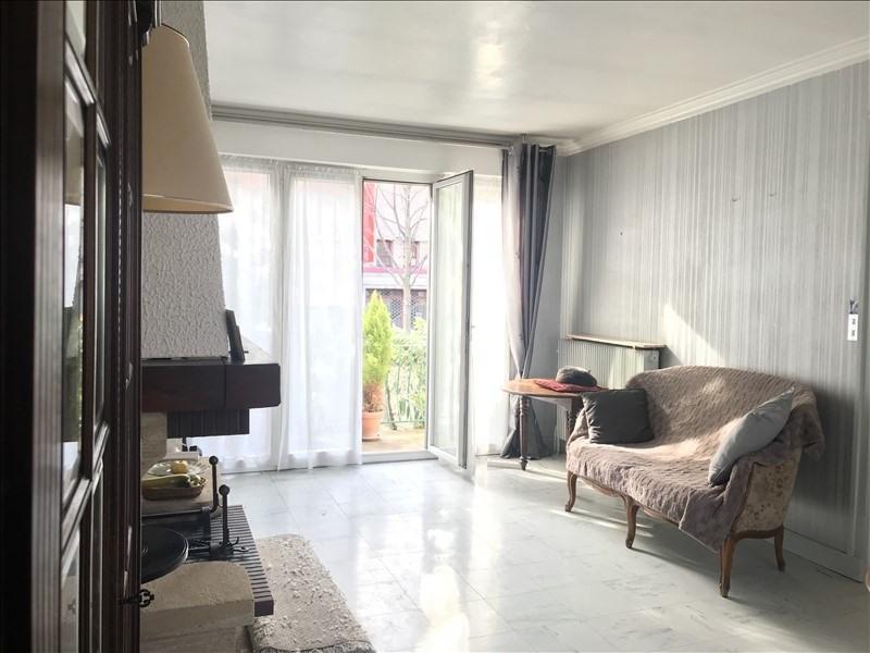 Rental house / villa Vitry sur seine 1750€ CC - Picture 5