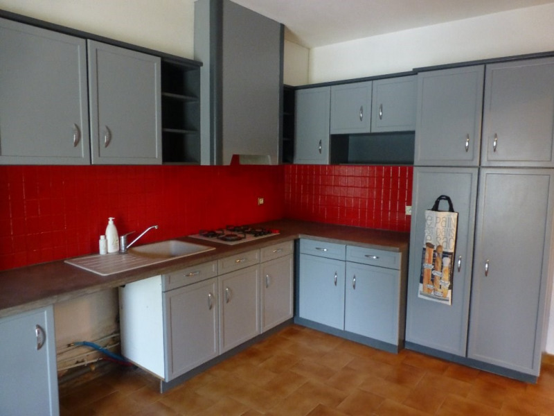 Rental house / villa Castres 720€ CC - Picture 4
