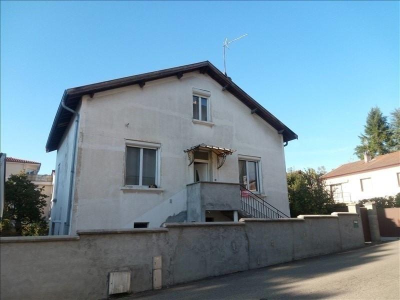 Vente maison / villa Amberieu en bugey 246500€ - Photo 1