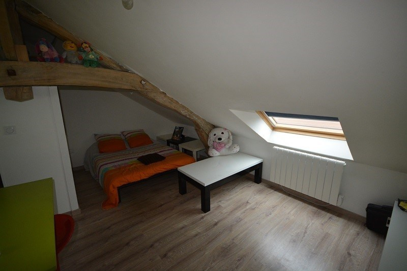 Vente maison / villa Trept 169900€ - Photo 6