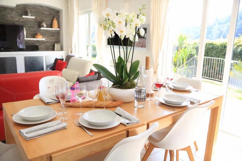 Vente de prestige maison / villa La colle sur loup 1420000€ - Photo 6