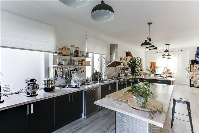 Sale house / villa Cambo les bains 420000€ - Picture 3