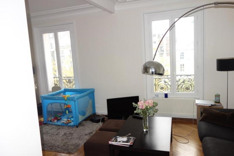 Rental apartment Paris 17ème 2130€ CC - Picture 3