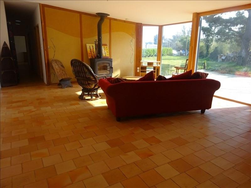 Vente maison / villa Saint pabu 247500€ - Photo 4