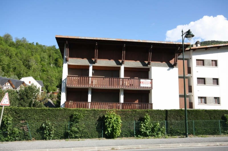 Sale apartment St lary soulan 116000€ - Picture 7
