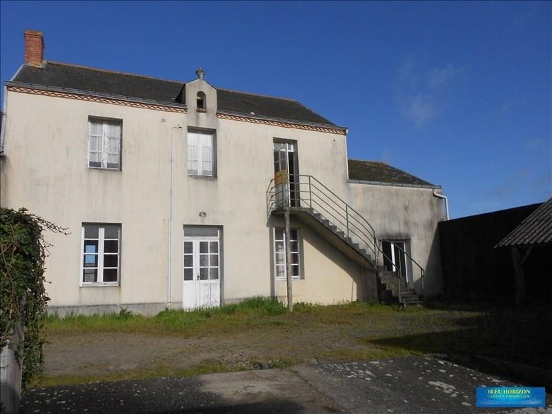 Sale house / villa St meme le tenu 117000€ - Picture 7
