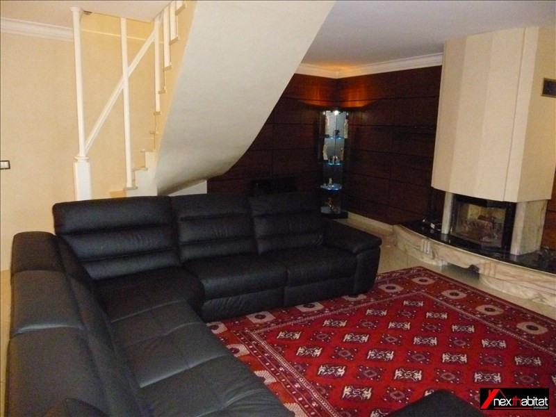 Vente de prestige maison / villa Les pavillons sous bois 495000€ - Photo 4