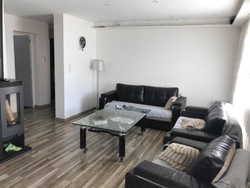 Sale apartment Munster 175500€ - Picture 2
